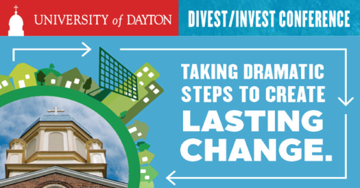 Notes from the First Catholic Divest Invest Conference